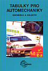 Gscheidle a kol.: Tabulky pro automechaniky